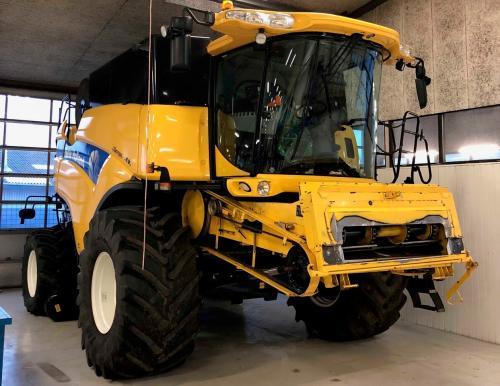 CX8070 FSH