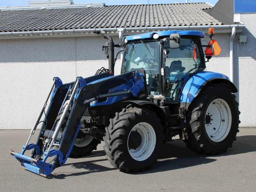 New Holland T6.150 AC