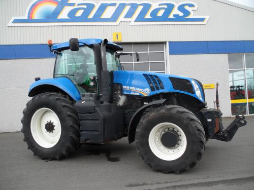 New Holland T8.360 PC